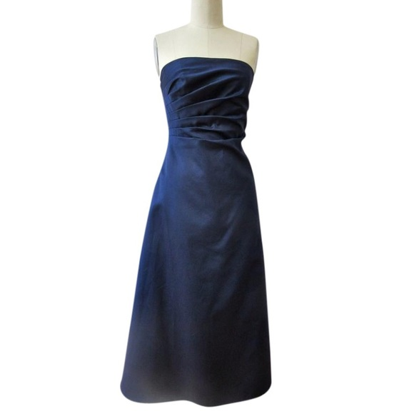JS Boutique Bridesmaid Dresses
